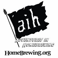 Adventures in Homebrewing